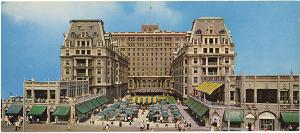 Dennis Hotel